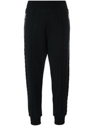 Diesel P Naily Track Pants Cotton Black