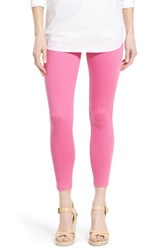 Women's Hue 'Super Smooth' Ankle Leggings