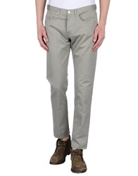 Dries Van Noten Trousers Casual Trousers Men Light Grey
