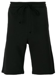 Raf Simons Plain Shorts Black