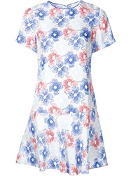 Piamita 'Pippa' Dress Blue