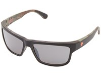Spy Optic Frazier Decoy Happy Bronze Polar W Black Mirror Sport Sunglasses