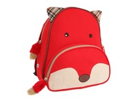 Skip Hop Zoo Pack Backpack Fox Backpack Bags Brown
