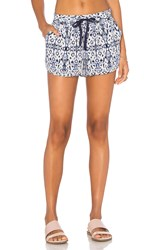 Joie Layana Short Blue