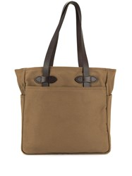 Filson Utility Shopper Tote Green