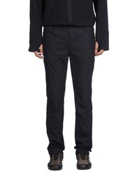Porsche Design Sport By Adidas Trousers Casual Trousers Men Dark Blue