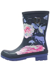Joules Tom Joule Molly Wellies French Navy Dark Blue