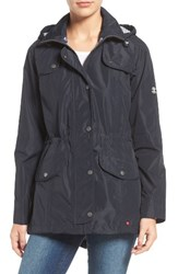 Barbour Women's 'Trevose' Waterproof Hooded Jacket