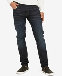 Denim And Supply Ralph Lauren Men's Graham Skinny Jeans Denim