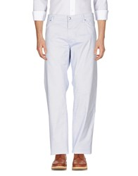 Harmont And Blaine Casual Pants Blue