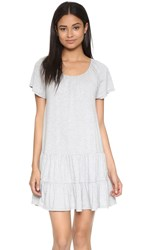 Soft Joie Balbina Dress Heather Grey