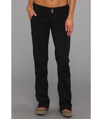 Prana Halle Pant Black Women's Casual Pants