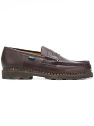 Paraboot Reims Loafers Brown