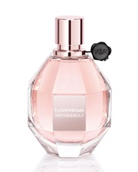 Flowerbomb Eau De Parfum Spray 3.4 Oz. Viktor And Rolf