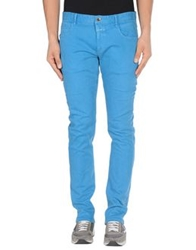Closed Denim Pants Azure