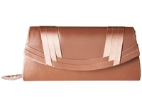 Nina Avis Rose Handbags Pink