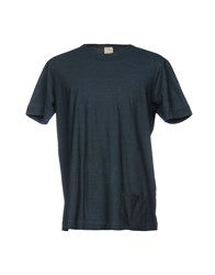 H953 T Shirts Dark Blue