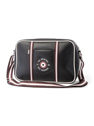 Ben Sherman Flight Bag Black