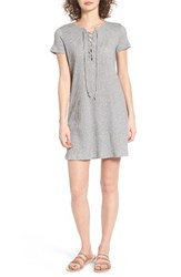 Roxy Women's Go Your Way Lace Up Dress