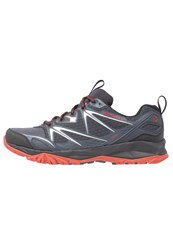 Merrell Capra Bolt Gtx Trail Running Shoes Black Navy Dark Blue