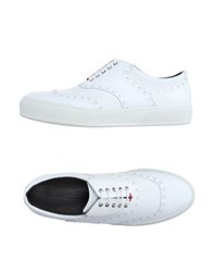 Robert Clergerie Footwear Low Tops And Trainers Men