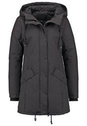 Mbym Rene Down Coat Black