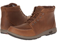 Chaco Brio Cymbal Men's Lace Up Boots Brown