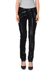 Diesel Black Gold Trousers Casual Trousers Women