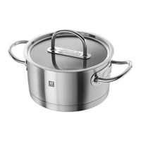 Zwilling Prime Stock Pot Silver