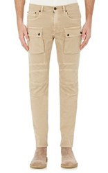Belstaff Men's Felmore Jeans Cream