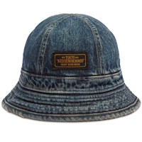 Neighborhood Savage Series Ball Cap Blue