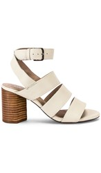 Seychelles Antiques Sandal In White. Off White
