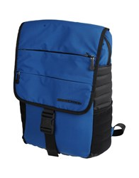 Momo Design Bags Rucksacks And Bumbags Men Blue