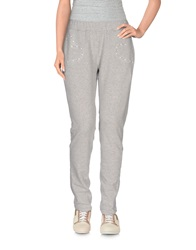Just For You Casual Pants Grey