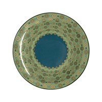 Images D'orient Andalusia Plate Dessert Plate