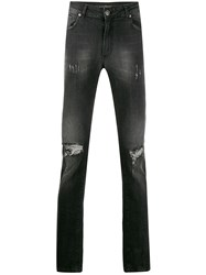 John Richmond Duimbali Distressed Jeans 60