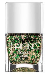 Nails Inc. London 'Alexa' Nail Polish Alexa Camo Limited Edition