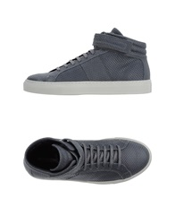 National Standard High Tops And Trainers