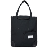 Nanamica Two Way Tote Bag Black