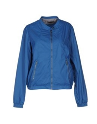 Replay Jackets Dark Blue