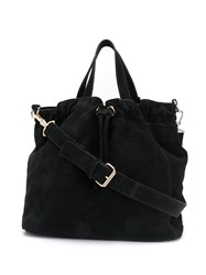 Tila March Romy Tote Bag Black