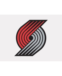 Wincraft Portland Trail Blazers Die Cut Decal Team Color