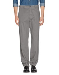 Miu Miu Casual Pants Grey