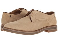 Base London Blake Taupe Men's Lace Up Casual Shoes