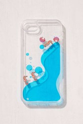 Urban Outfitters Float Away With Me Iphone 7 6 6S Case Clear