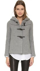 Paul And Joe Sister Orion Coat Grey
