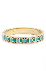 Kate Spade Women's New York Idiom Mint Condition Bangle