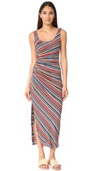 Bailey 44 Bailey44 Aruba Dress Island Stripe