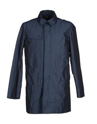 Guess By Marciano Coats And Jackets Jackets Men Dark Blue