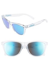 Oakley Women's 'Frogskins' 55Mm Sunglasses
